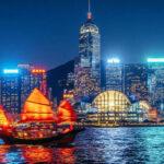 Hong Kong Cosmoprof 2019